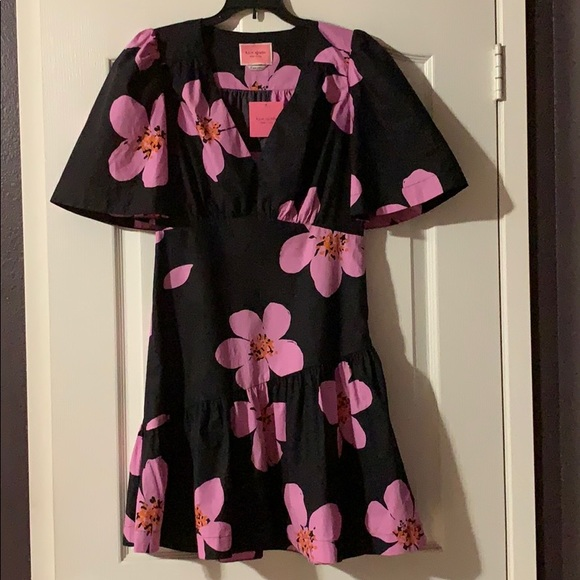 kate spade Dresses & Skirts - Kate Spade Grand Flora Dress